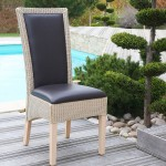 Chaise Boston loom