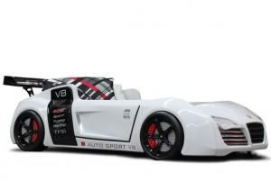 Image d'un lit voiture Audi1