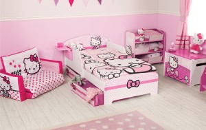 Lit Hello Kitty 3