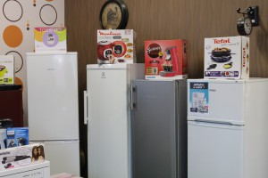 Appareils Multimédia : Image de réfrigérateur