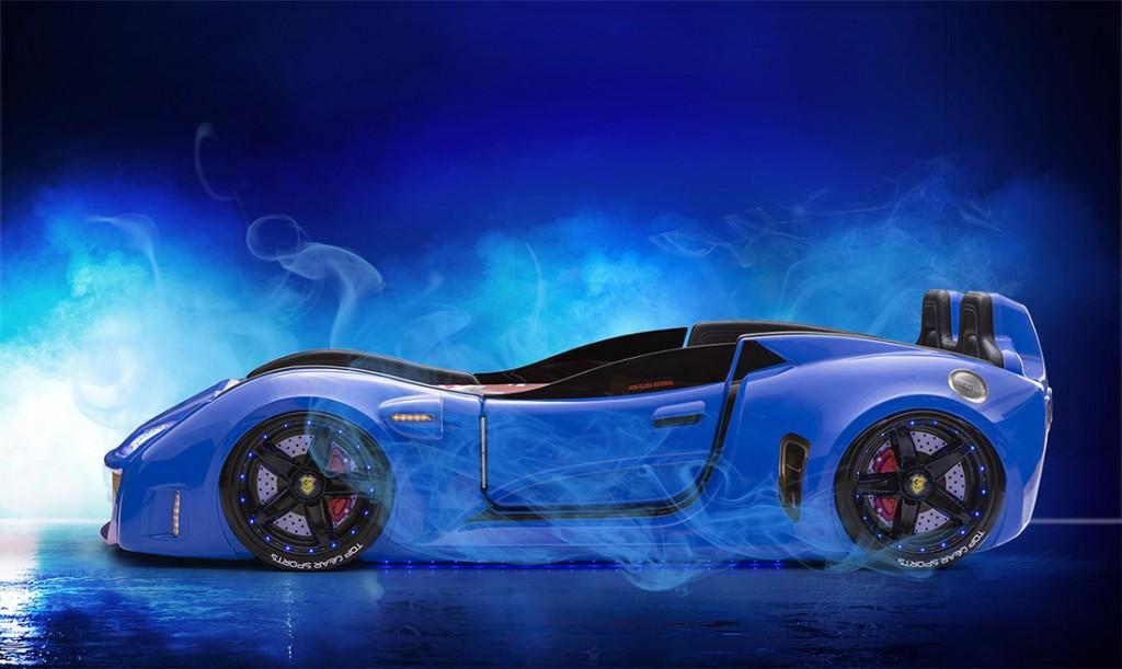 lit voiture GT999