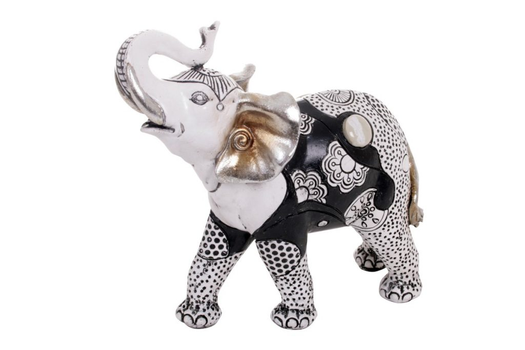 statuette-elephant