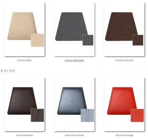 tissu chaise mercier, rouge, beige , noir, bleu