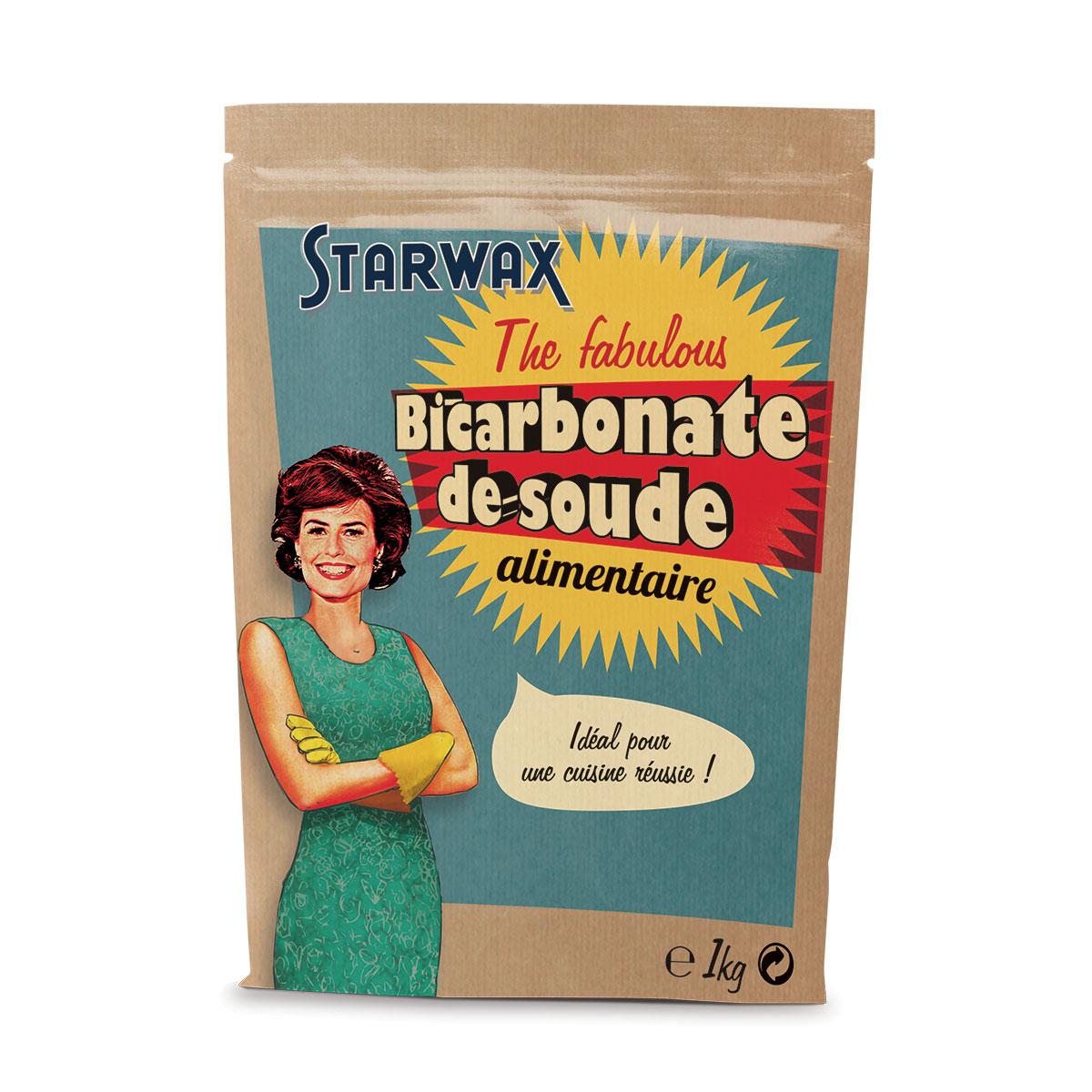 Le bicarbonate de soude de a z jemleblog - Nettoyer canape tissu bicarbonate de soude ...