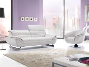 l 39 entretien de votre canap en cuir avec les produits kiraviv. Black Bedroom Furniture Sets. Home Design Ideas
